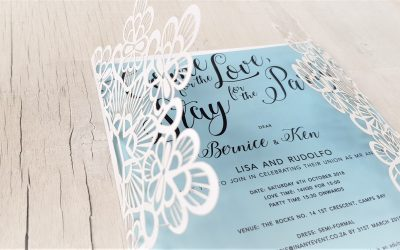 All About Invitations